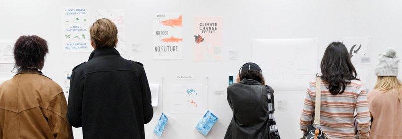 Projeto Narrativa do Clima